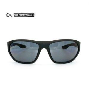 Prada Sport Sunglasses SPS 18U 66-17 1BO-5Z1 135 3
